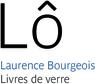 Laurence Bourgeois - Livre de Verre<br /> de verre et de papier